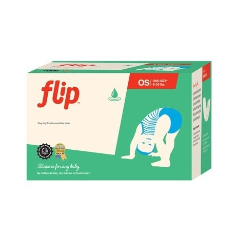 Flip Diapers Stay Dry One-Size Insert