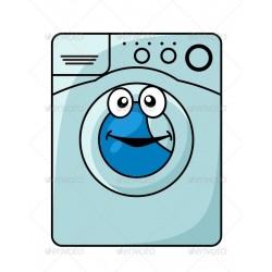Οδηγίες πλυσίματος